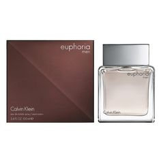 9a39ed8d73 Buy Calvin Klein Euphoria Men Brown 100 ml EDT Original) for Only Taka. For  any query