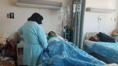 #Altos costos, sin tecnología ni especialistas: el drama de los enfermos de cáncer en Bolivia - eju.tv: eju.tv Altos costos, sin tecnología…