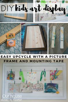 Easy and simple DIY