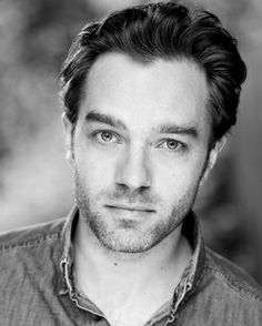 Hadley Fraser is one talented/inspiring/attractive guy. I know, I know- you were already thinking that.