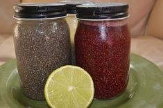 Learn how to make chia seed drinks and the health benefits. Learn several low sugar chia seed recipes that are healthy, easy to make, and inexpensive.