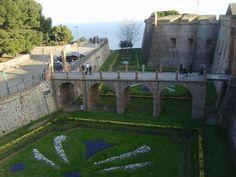 Montjuic Castle - Barselona - Montjuic Castle Yorumları - TripAdvisor
