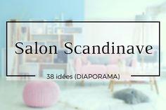 Le salon scandinave est très tendance... Difficile en effet de passer à côté du style nordique ou même de s'en lasser. Il suffit de surferun peu sur Pinterest pour s'en rendre compte ! Nous avons donc collectionné ci-dessous 38photos de salons scandinave pour vous donner des idées d'aménagementetde décoration ou tout simplement vous inspirer et …