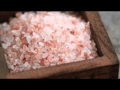 Himalayan Salt Offers Many Benefits for the Mind and Body