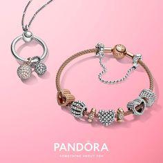 722 Best Pandora Jewelry Design Ideas Images In 2020 Pandora