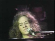Carole King - (You Make Me Feel Like A) Natural Woman