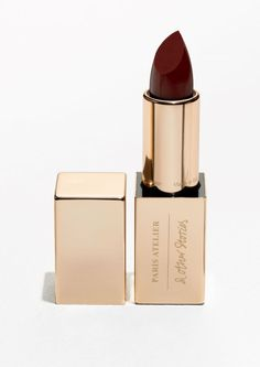& Other Stories image 1 of Lipstick in Raisin Égal