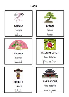 Discover recipes, home ideas, style inspiration and other ideas to try. Montessori Activities, Nihon, Homeschool, Culture, Japan, Voici, Birth, Russia, Oriental