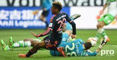 Bayern München dendert door in Duitsland: Wolfsburg volgende slachtoffer | Voetbalprimeur