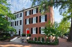 Image result for federal style architecture exterior