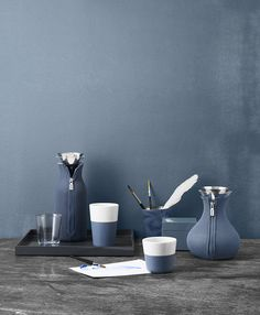 Only Deco Love: Eva Solo unveils beautiful winter colors for the AW15 collection