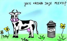 Berek Krowa, zabawa dla dzieci