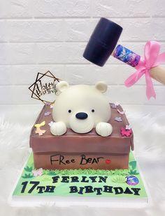 Chocolate Pinata, Chocolate Bomb, Chocolate Hearts, Chocolate Molds, Candy Birthday Cakes, Birthday Treats, Mickey Drawing, Jungle Cake, Pinata Cake