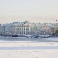 Top 10 Stay Picks for St. Petersburg. An enchanting winter city. Picture perfect.