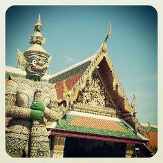 Thailand - 2012