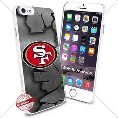 "NFL San Francisco 49ers,iPhone 6 4.7"" & iPhone 6s Case Co... https://www.amazon.com/dp/B01ICTY2BI/ref=cm_sw_r_pi_dp_NFCIxbXG85YCP"