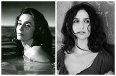 <p>Η νεαρή ηθοποιός Μαρίνα Καλογήρου στο ρόλο της Έλλης Λαμπέτη</p> Mona Lisa, Artwork, Work Of Art, Auguste Rodin Artwork, Artworks, Illustrators