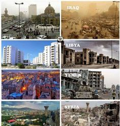 Clinton's Leaked eMails Confirm Libya Plunder by Killing Qaddafi Islam, Russia News, Before And After Pictures, Syria Before And After, Foreign Policy, Barack Obama, Obama Hillary, Middle East, Geography