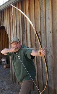 archery, Huntworthy Productions, Longbows, Traditional archery, U