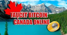 #Bitcoin #Faucet #Satoshi