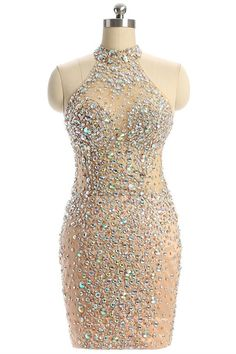 Cheap prom dresses, Buy Quality sequin prom dresses directly from China prom dress high neck Suppliers: Setwell Luxury Shining Sequin Prom Dresses High Neck Illusion Backless Evening Gowns Custom Made Mini Short Homecoming Dress Sequin Prom Dresses, Prom Dresses For Teens, Ball Gowns Prom, Backless Prom Dresses, Mermaid Prom Dresses, Party Gowns, Ball Dresses, Homecoming Dresses, Sparkly Dresses