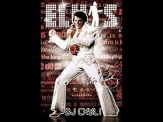 Elvis Presley - Love Me Tender (dj chyli) - YouTube
