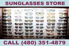 Sunglasses Store Phoenix AZ