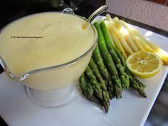 La Belle Auberge: Zabaione salato al limone ovvero...