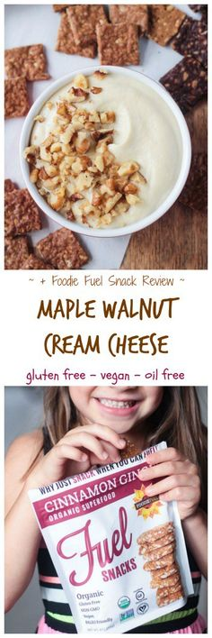 #ad Maple Walnut Veg