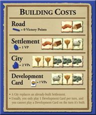Settlers of catan card fronts card game design pinterest related image pronofoot35fo Gallery