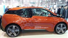 BMW i3 - Side Bmw I3, Google Storage, Car, Automobile, Autos, Cars