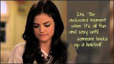 Awkward Pretty Little Liars Moments #246
