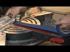 ▶ How to Make Precision Cuts on your Chop Saw - YouTube