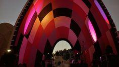 SHJworks inside 'the stage' of 'the velvet state' in denmark