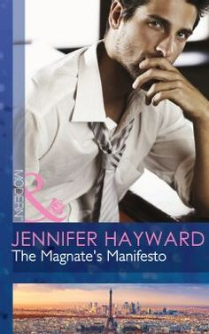 The Magnate's Manifesto - Romance, fiction books and ebooks from Mills & Boon Romantic Times, Time Magazine, Romance Books, Fiction Books, My Books, Reading, Cover, Fictional Characters, Amazon