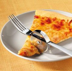 Pizza fork!