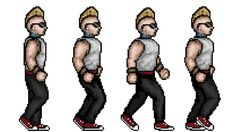 Photoshop tutorial: Turn a photo into a 16-bit arcade game character - Digital Arts