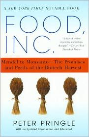 #FoodInc the promise and perils of Biotech harvest