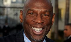 Founded the Harlem Children's Zone helping families to break the cycle of poverty, Geoffrey Canada.