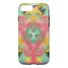 Colorful kaleidoscope pattern iPhone 7 case - tap, personalize, buy right now! Cool Patterns, Iphone Case Covers, Create Your Own, Iphone 6, Colorful, 6 Case, Cool Stuff, Abstract Pattern, Nice
