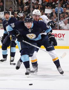 The Real Deal, James Neal!!