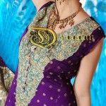 Dhaagay Eid Dresses 2012 for Women by Madiha Malik 009