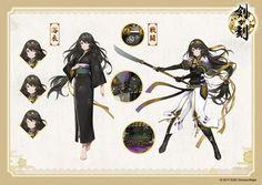 Fantasy World, Female Characters, Anime Girls, Chinese, Dressing Rooms, Chinese Language