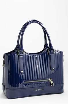 a188e8221f9 Ted Baker London  Miesha  Satchel available at  Nordstrom Ted Baker Totes,  Ted