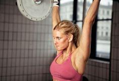 6 Muskelaufbau Übungen, auf die Du nie verzichten solltest