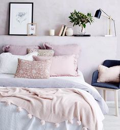 6 Simple Steps to Make Your Small Bedroom Look Bigger