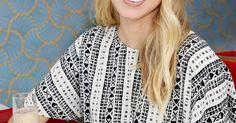"""Der """"TheHills""""-Star Whitney Port, hat ihren Langzeitfreund geheiratet."""