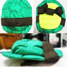 Teenage Mutant Ninja Turtles Shell DIY: 6 Steps (with Pictures)