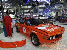 """Die neue Sonderausstellung """"100 Jahre BMW"""" ist im Technik Museum in Speyer zu bestaunen"""