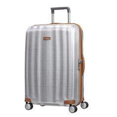 Trolley Samsonite 4 ruote grande Lite-Cube DLX 82V004 #valigie #travel #viaggi #samsonite